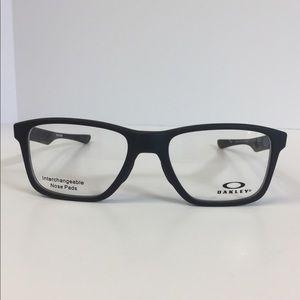 2fa0147b47 Oakley Accessories - Oakley Trim Plane OX8107-0153 matte black glasses